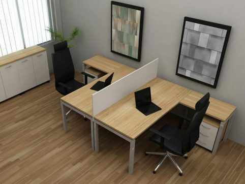 Büro mobilyaları istanbul - Elsa Office Furniture