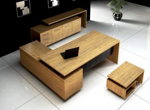 Aria makam masası