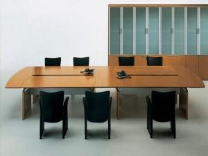 Arte toplantı masası