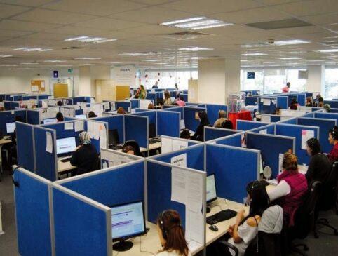 Assist çağrı merkezi kurulumu