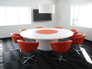 Camelot lake toplantı masası