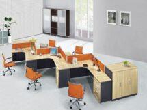 Caria açık ofis masası