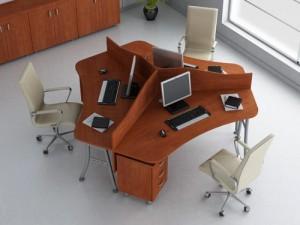 Çalışma masası istasyonları