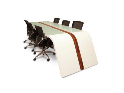 Cupe ofis toplantı masası