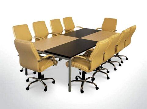 Domino meeting furniture