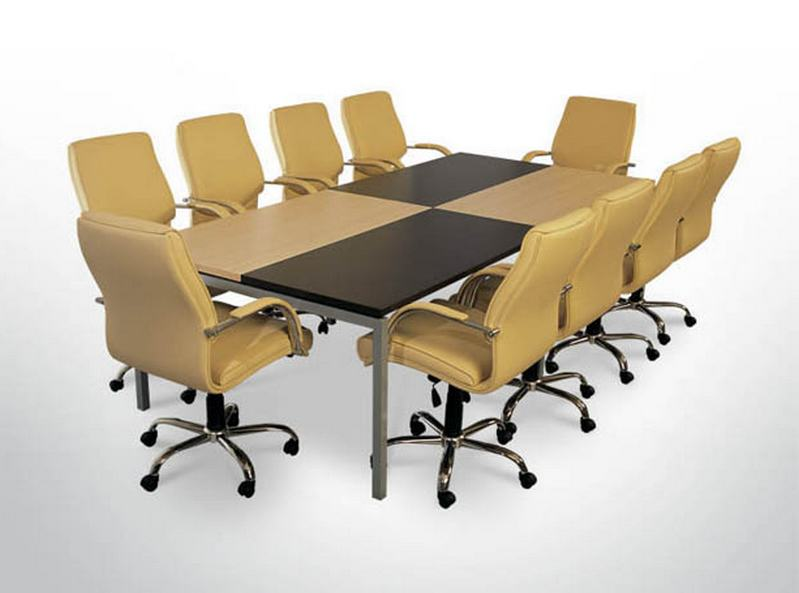 Domino meeting furniture