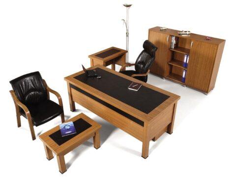 Efes makam mobilyası, büro masaları takım