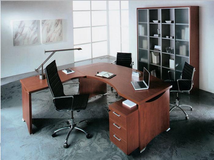 Efor çalışma masası, ofis mobilya
