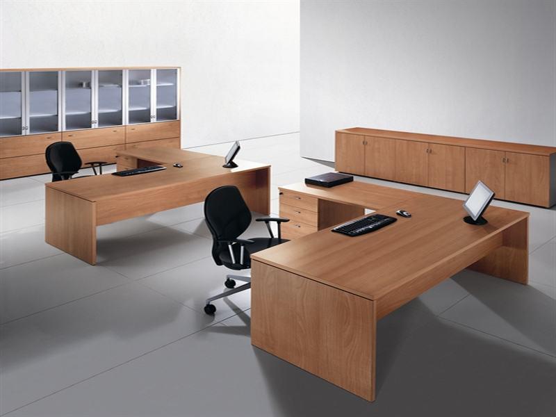 Elitra müdür masası, Çalışma masası