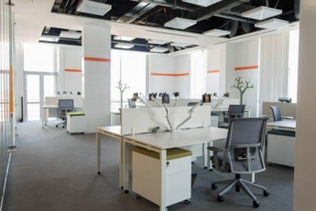 Elsa Office Furniture Mobilyaları