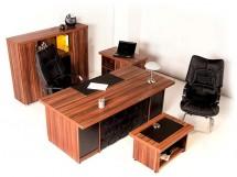 Furkey ofis mobilyası, makam takımı