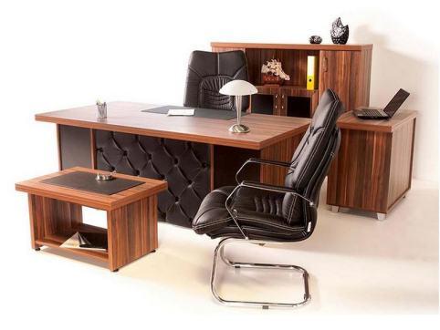 Furkey makam büro mobilyası