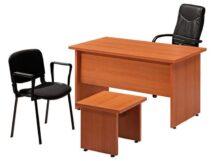 İpek büro çalışma masası