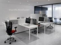 Kuzey ofis grup mobilyası