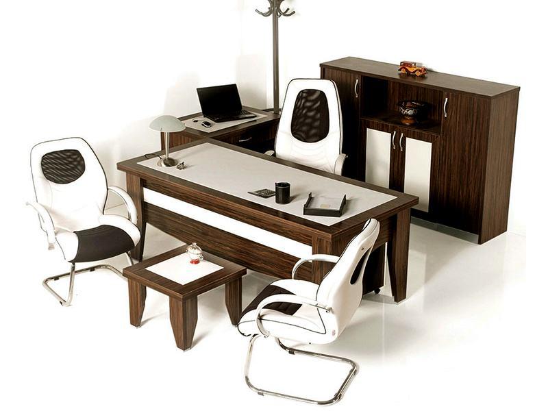 Labella yönetici masa takımı, Ofis mobilyası