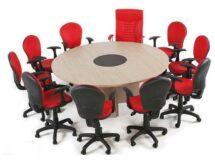 Lozan toplantı masası, Ofis mobilya ürün