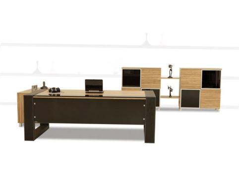 Matador ofis takımı, makam masa mobilyası