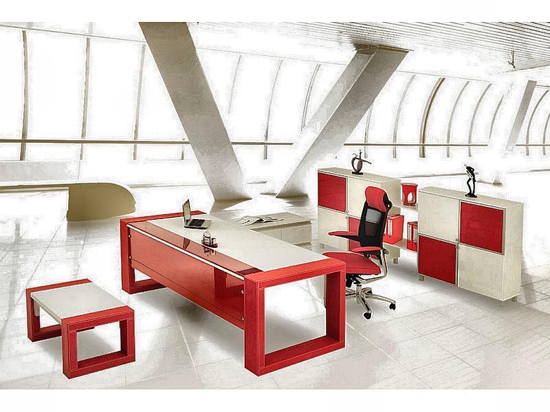 Matador yönetim makam mobilyası