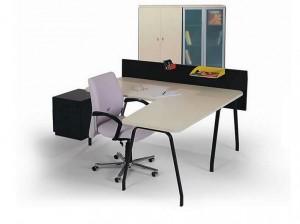Menta ofis mobilyası masası