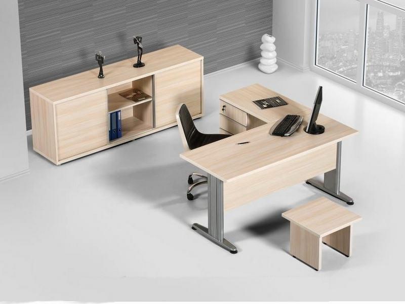 Milas şef masası, büro masası