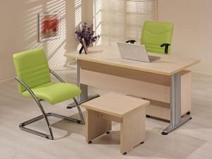 Milas büro mobilyası, çalışma masaları