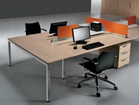 Modern ofis masası