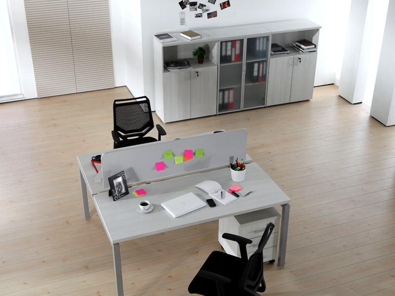 Ofis mobilyaları sistemleri, Çalışma masası