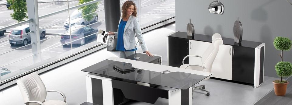 moden ofis mobilyaları