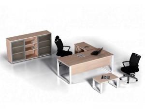 Modesto müdür ofis mobilyası