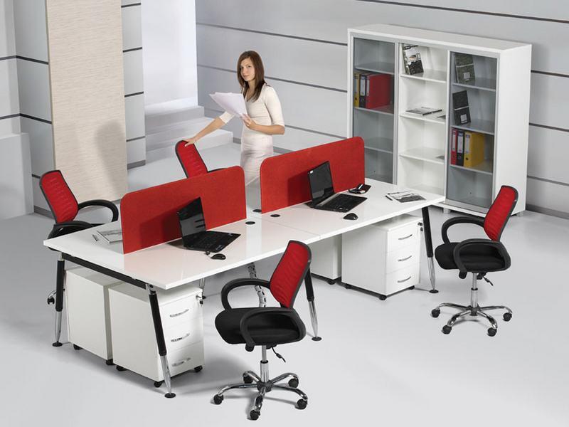 Network ofis çalışma masası