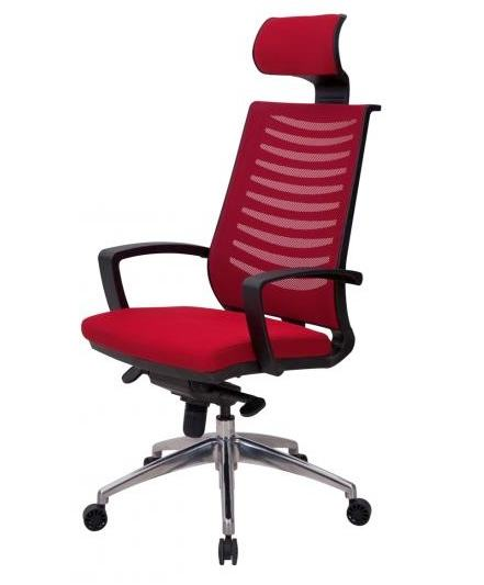 Nitro fileli ergonomik koltuk