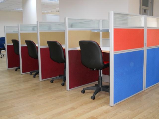 Panel bölme, Cam bölme, Ofis bölme, Seperasyon panel sistemler