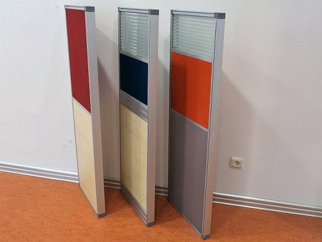 Panel bölme, Seperasyon panel sistemleri