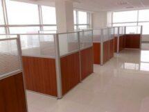 Panel bölme mobilya sistemleri