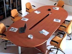 Toplantı masası, Ofis mobilyası, Büro mobilyaları