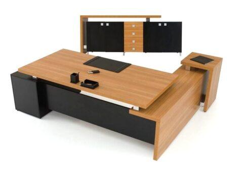 Plato makam takımı, büro mobilyası