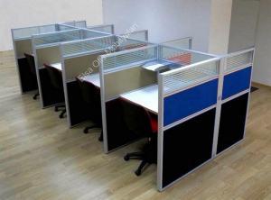 Procall call center mobilyaları