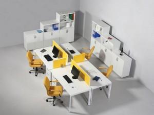 Prizma Work Ofis Masası