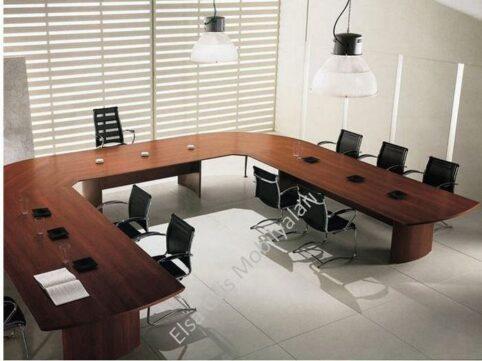 Protokol toplantı masası