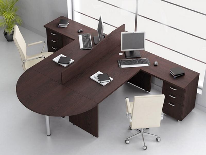 Puma ofis mobilyası
