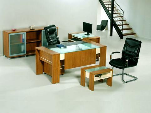 Punto Glass makam mobilyası takımı