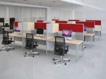Retina çağrı merkezi masası ve call center masası