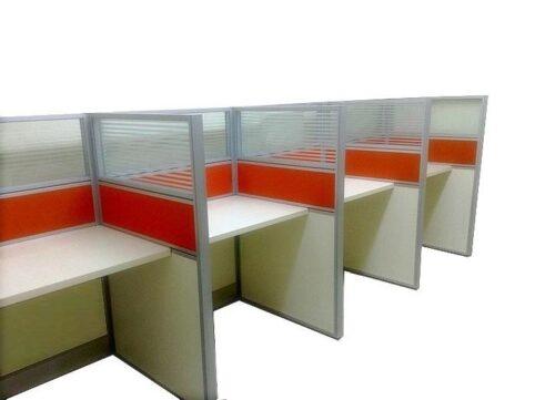 Single çağrı merkezi masası