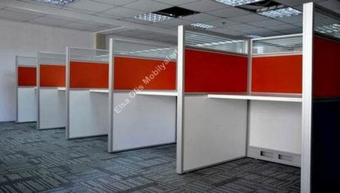 Single call center masası
