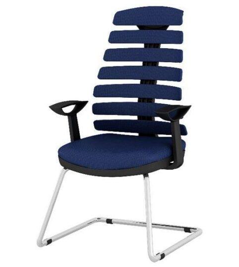 Soprano fileli ofis sandalyesi