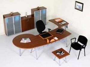 Sümela müdür veya şef masası