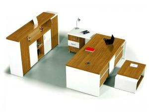 Trio makam masası, Ofis mobilya
