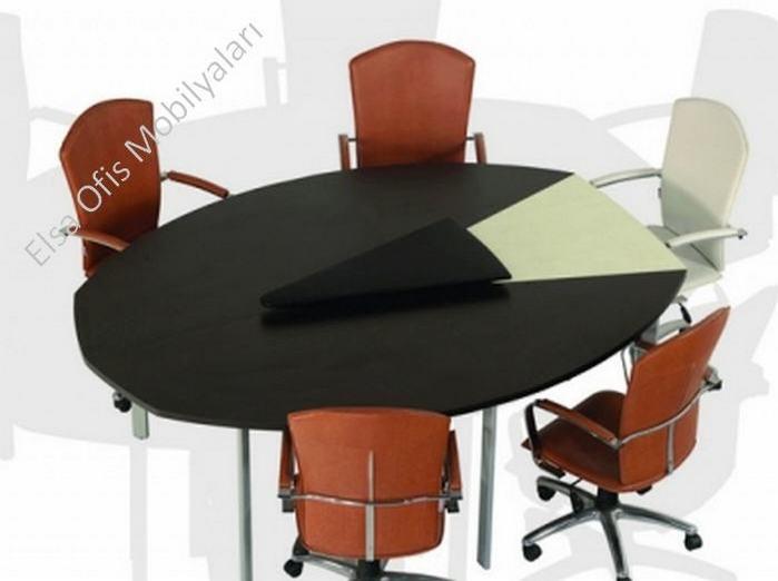 West toplantı masası