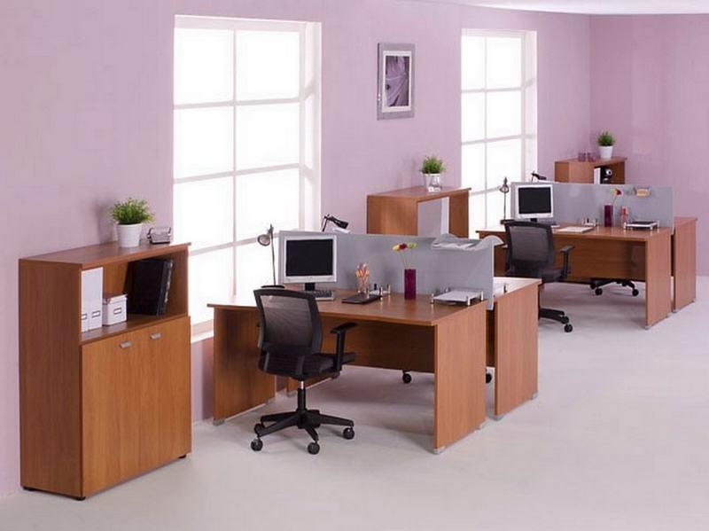 Work ofis çalışma masası, büro mobilya