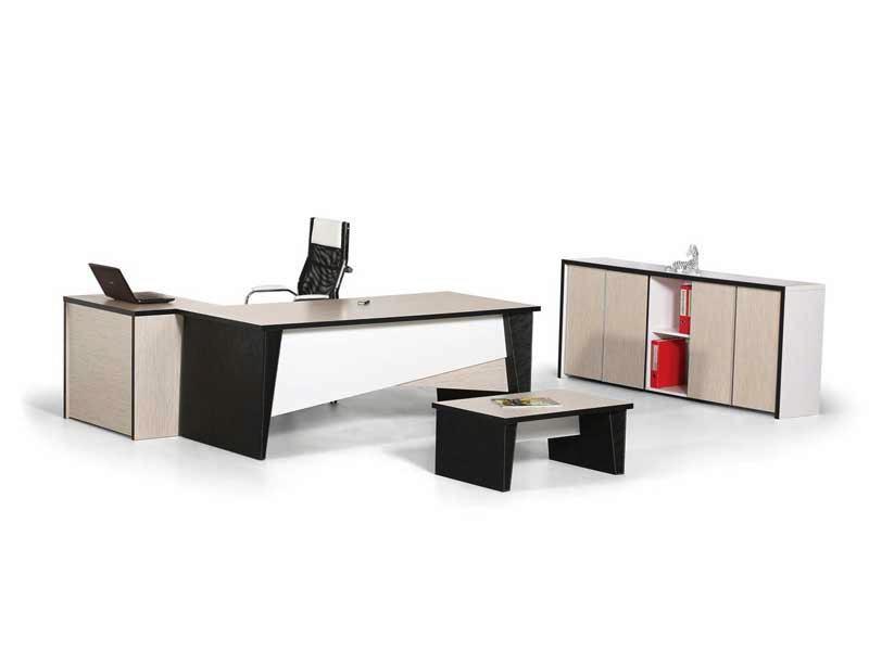 Zen ofis mobilya takımı